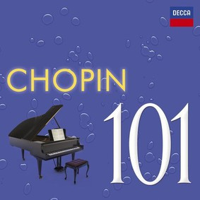 Various Artists - Chopin 101