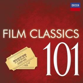 Various Artist - Film Classics 101