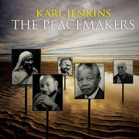 London Symphony Orchestra, Rundfunkchor Berlin - Peacemakers