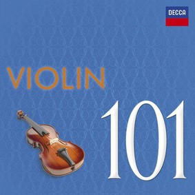 Various Artists - Violin 101