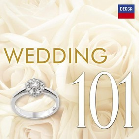 Various Artists - Wedding 101