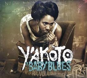 Y'akoto - Babyblues
