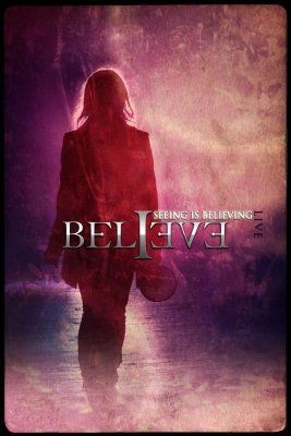 Believe - Seeing Is Believing [DVD]