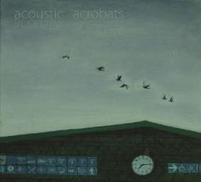 Acoustic Acrobats - Live