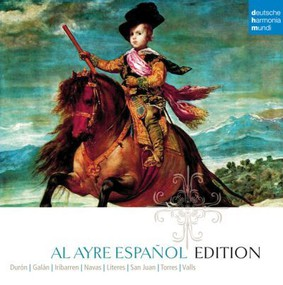 Various Artists - Al Ayre Espagnol Edition