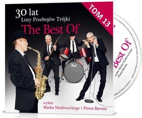 Various Artists - 30 lat Listy Przebojów Trójki - Best Of