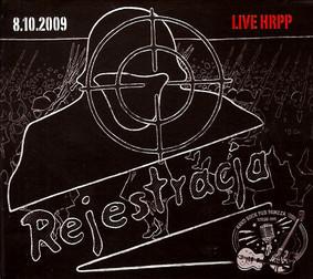 Rejestracja - Live HRPP 8.10.2009