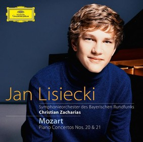 Jan Lisiecki - Piano Concertos Nos. 20 & 21