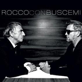 Rocco Granata, Buscemi - Rocco con Bucsemi