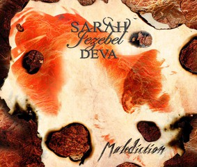 Sarah Jezebel Deva - Malediction [EP]