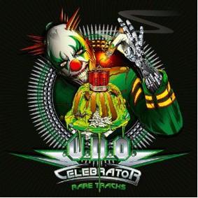 U.D.O. - Celebrator - Rare Tracks