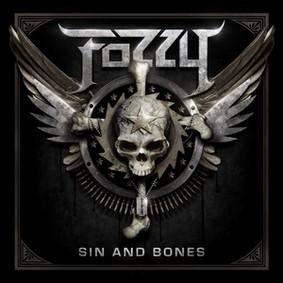 Fozzy - Sin & Bones