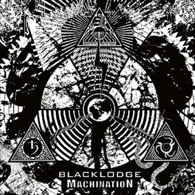 Blacklodge - MachinatioN