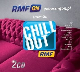 Various Artists - RMF Chillout