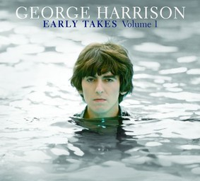 George Harrison - Early Takes. Volume 1