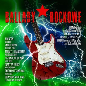 Various Artists - Ballady rockowe. Volume 2