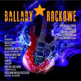 Various Artists - Ballady rockowe. Volume 4