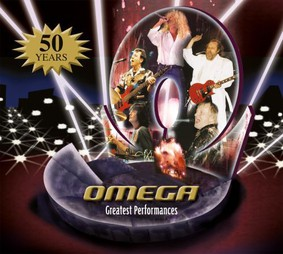 Omega - Greatest Performances