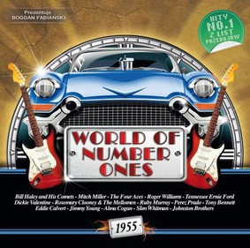 Various Artists - World of Number Ones 1955