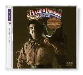 Plácido Domingo - La voce d'oro