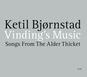 Ketil Bjornstad - Vinding's Music - Songs From The Adler Thicket