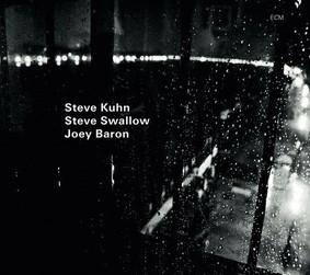 Steve Kuhn, Steve Swallow, Joey Baron - Wisteria