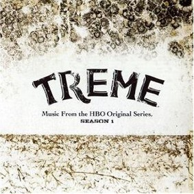 Various Artists - Treme: Music From The HBO Original Series: Season Two