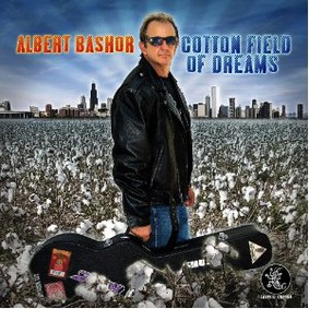 Albert Bashor - Cotton Field of Dreams