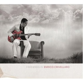 Enrico Crivellaro - Freewheelin'