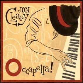 Jon Cleary - Occapella!