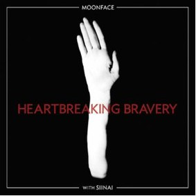 Moonface - Heartbreaking Bravery