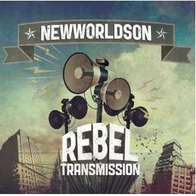 Newworldson - Rebel Transmission