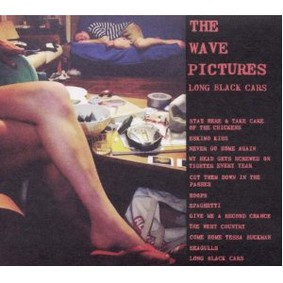 The Wave Pictures - Long Black Cars