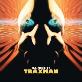 Traxman - The Mind of Traxman