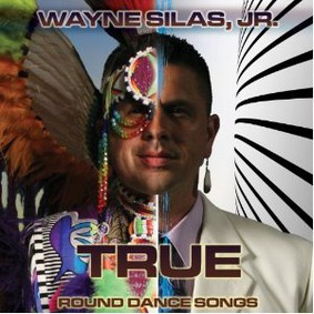Wayne Silas Jr. - True: Round Dance Songs