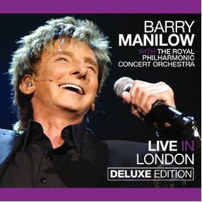 Barry Manilow - Live in London