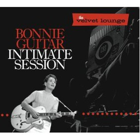 Bonnie Guitar - Intimate Session