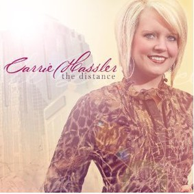 Carrie Hassler - The Distance