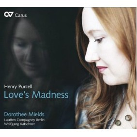 Dorothee Mields - Love's Madness
