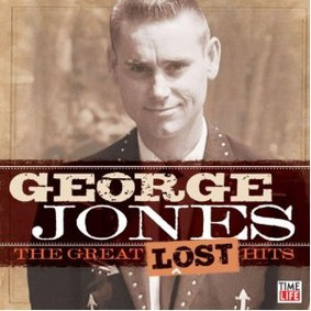 George Jones - Great Lost Hits
