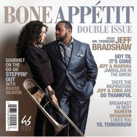 Jeff Bradshaw - Bone Appetit