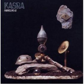 Kasra - Fabriclive.62