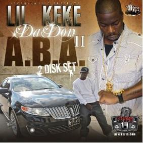 Lil Keke - A.B.A. II