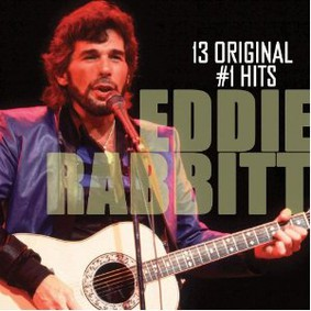 Eddie Rabbitt - 13 Original #1 Hits