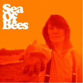 Sea of Bees - Orangefarben