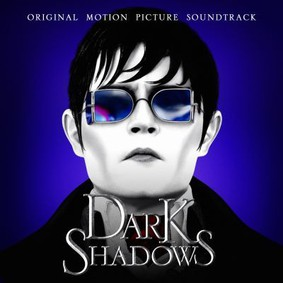 Various Artists - Mroczne cienie / Various Artists - Dark Shadows