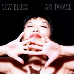 Aki Takase - New Blues
