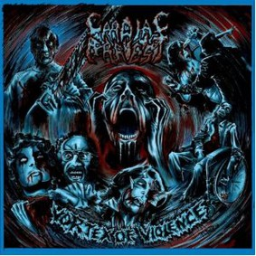 Cardiac Arrest - Vortex of Violence