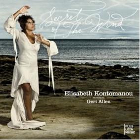 Elisabeth Kontomanou - Secret of the Wind