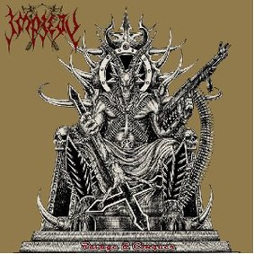 Impiety - Ravage & Conquer